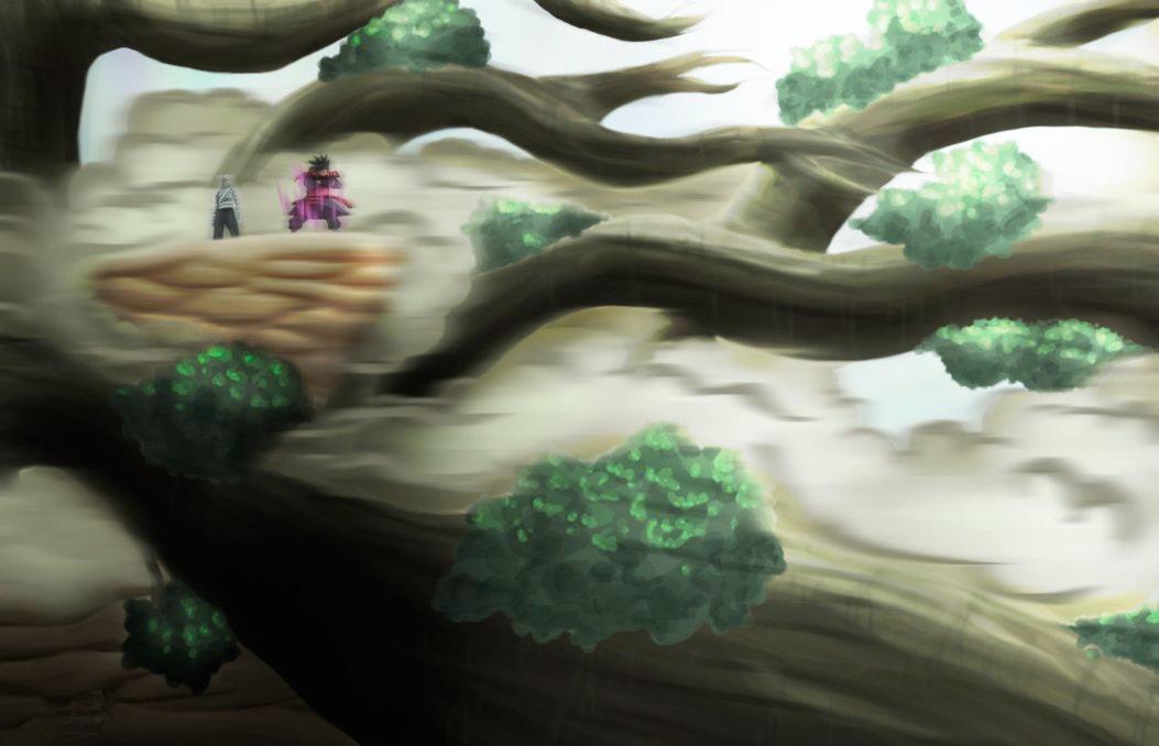 Мокутон - Стихия Дерева